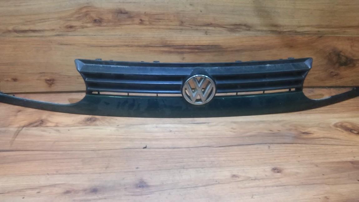Priekines groteles 1h6853653 n/a Volkswagen GOLF 1992 1.8