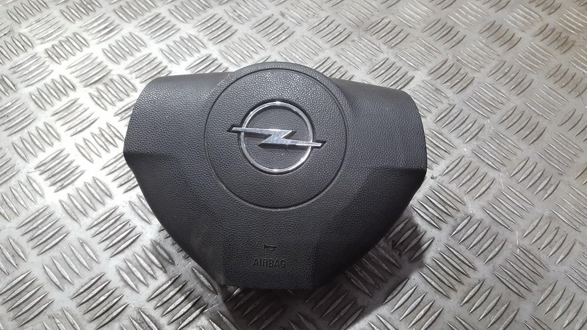 Vairo oro pagalve 13168455 nenustatyta Opel ASTRA 1994 1.7