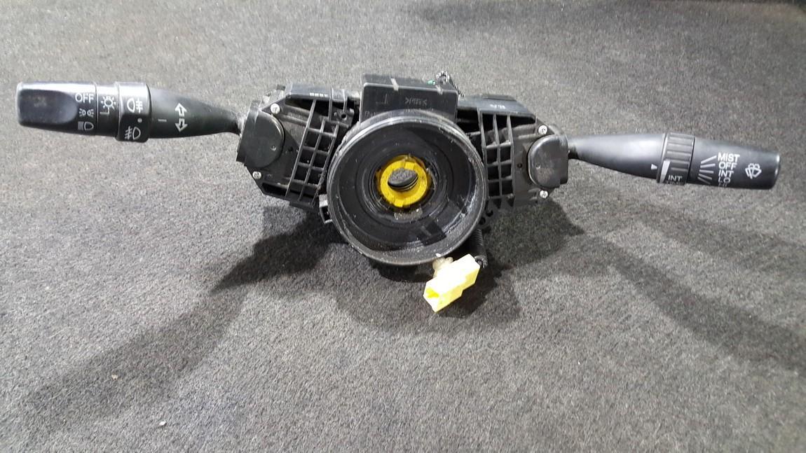 Механизм подрулевой для SRS (ленточный) NENUSTATYTA M23574 Honda ACCORD 1996 1.8