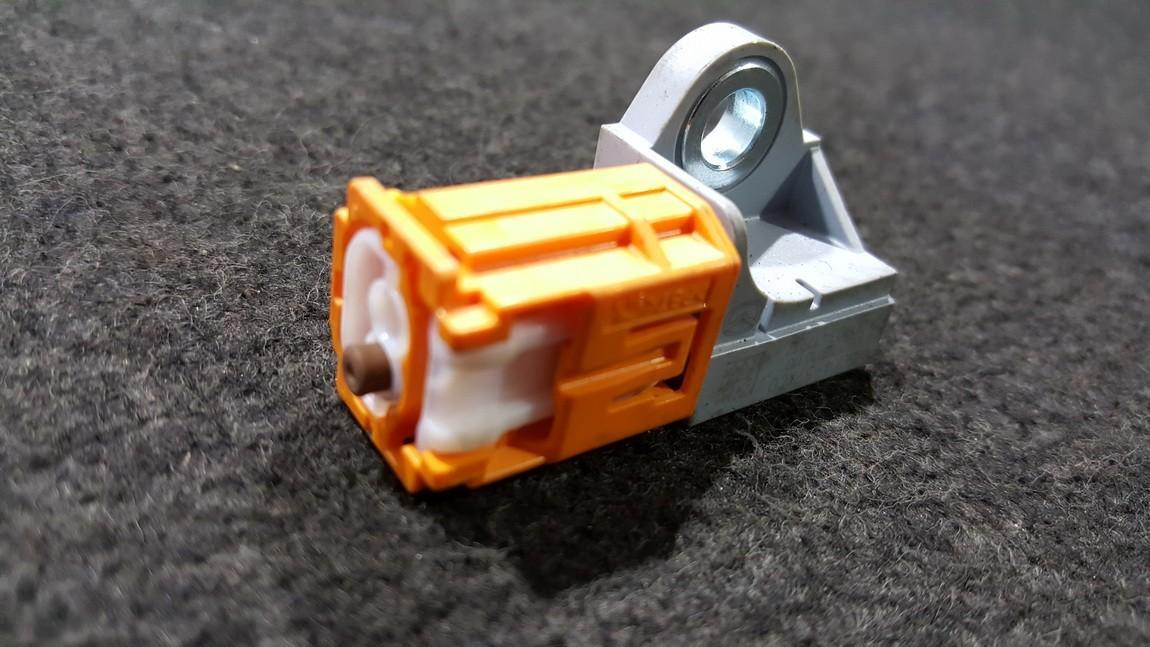 Srs Airbag daviklis GDK457KC0 GDK4-57KC0, K0273110110 Mazda 6 2003 1.8