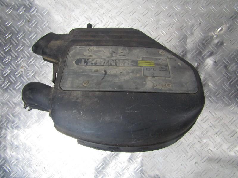 Oro filtro deze H7700105844 7700867960 Renault KANGOO 1999 1.2