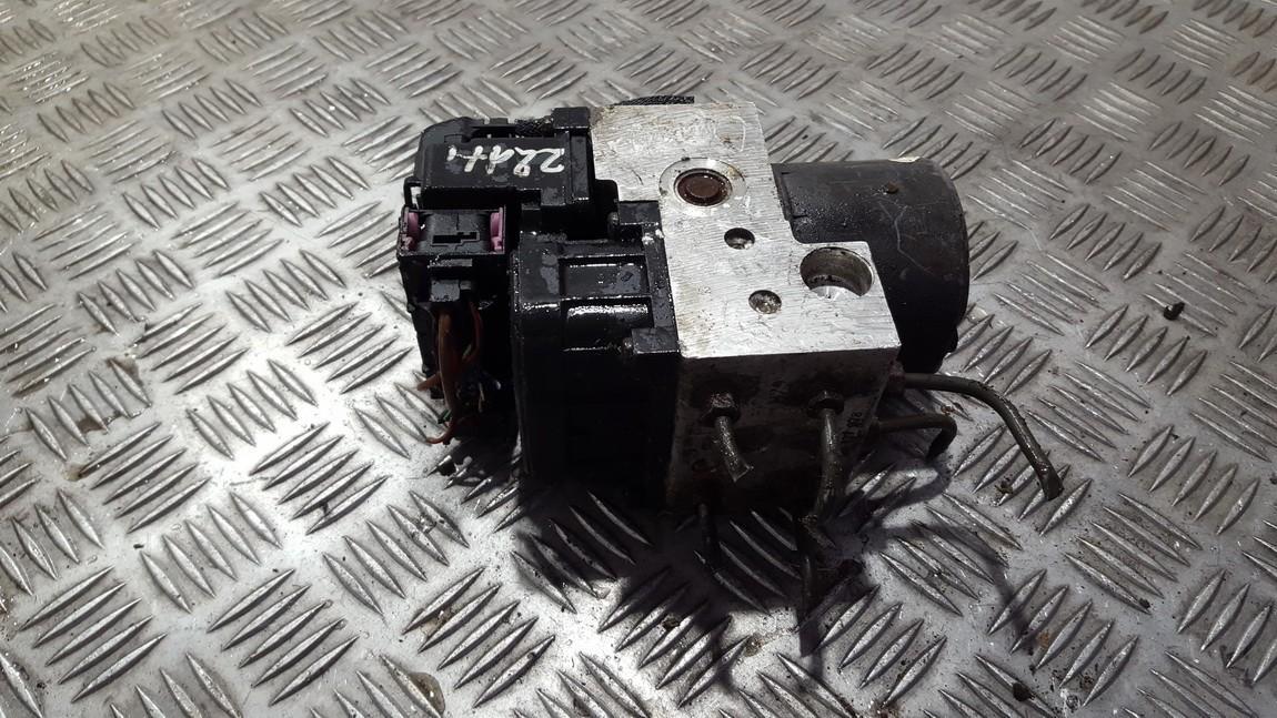 ABS blokas 0265216460 09127978 Opel OMEGA 1999 2.5