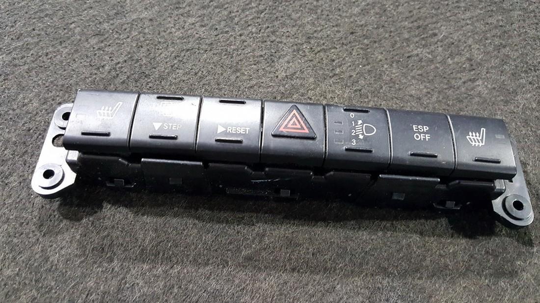 Avarinio jungiklis P04602818AC 12862383C, 4211174809 Dodge AVENGER 2008 2.0