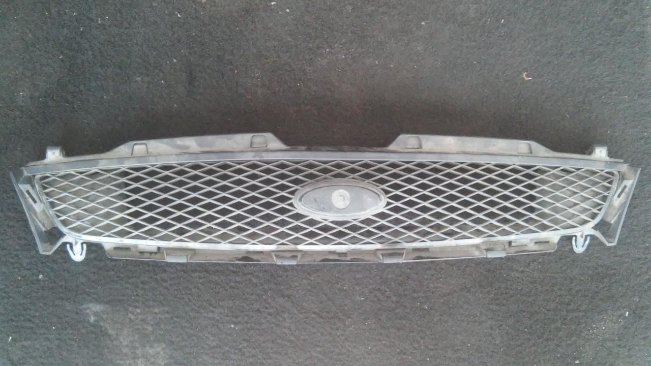 Передняя решетка (Капот) nenustatytas n/a Ford FOCUS 1999 1.8