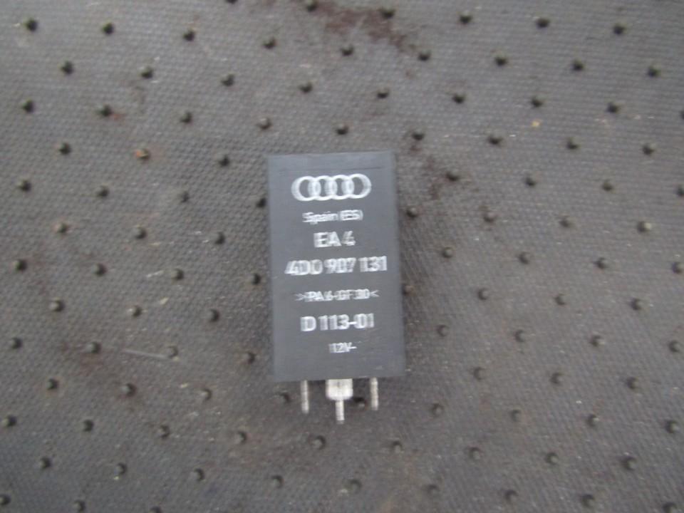 Rele 4d0907131 d113-01 Volkswagen GOLF 2005 1.9
