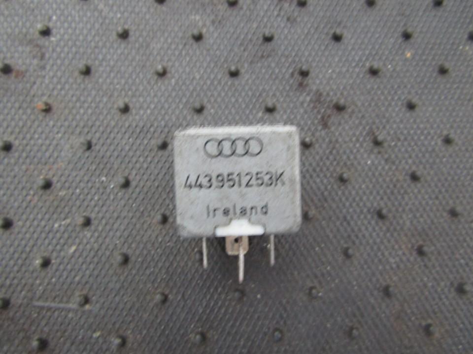 Rele 443951253k 89 9512 000 Audi 80 1993 2.0