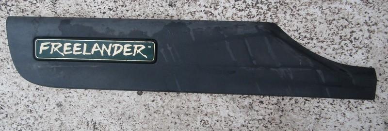 Duru moldingas isorinis G.K. dgp100970 NENUSTATYTA Land Rover FREELANDER 2006 2.0