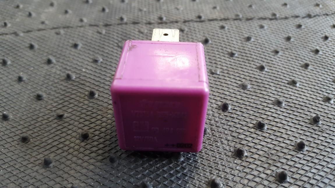 Relay module 90494959 V23134-B55-X342 SAAB 9-5 1998 2.0