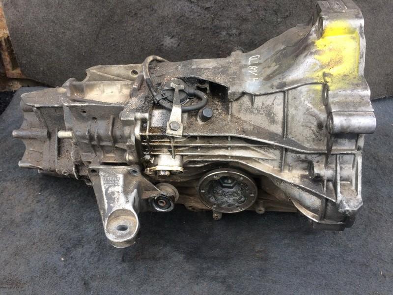 Greiciu deze cdy nenustatyta Audi 80 1992 2.0