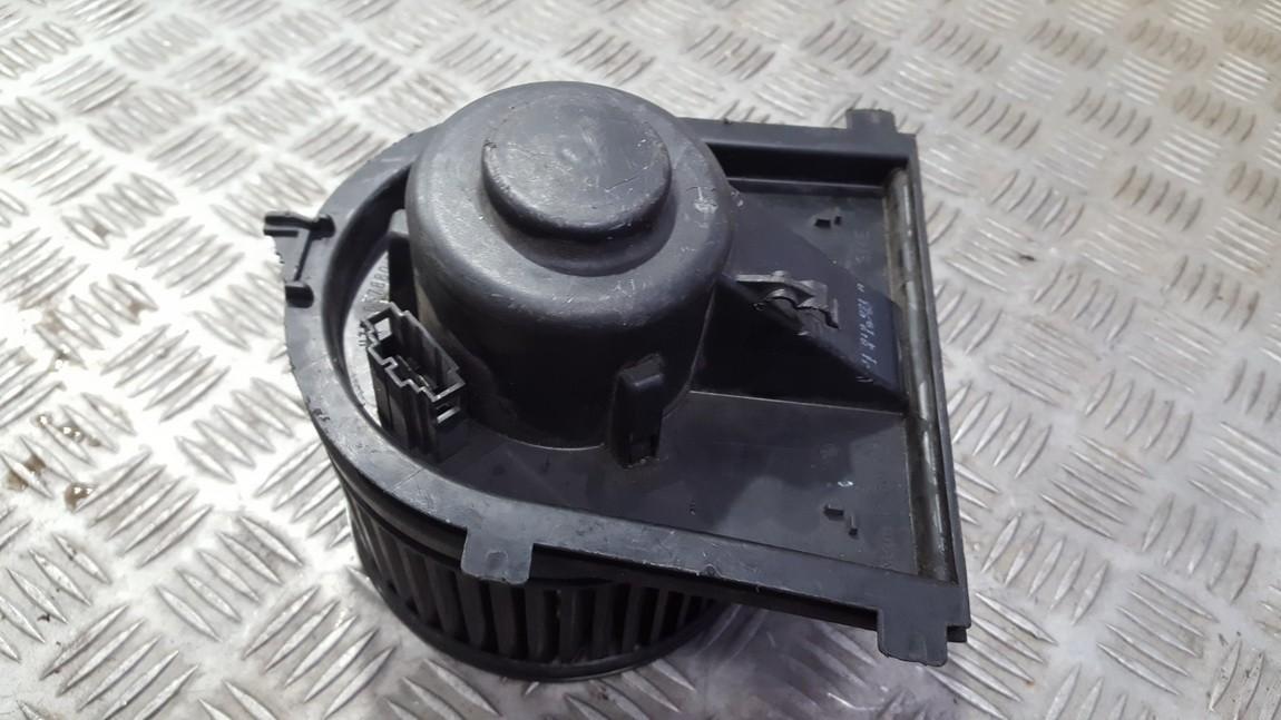 Salono ventiliatorius 1j1819021a lhd Volkswagen GOLF 1994 1.9