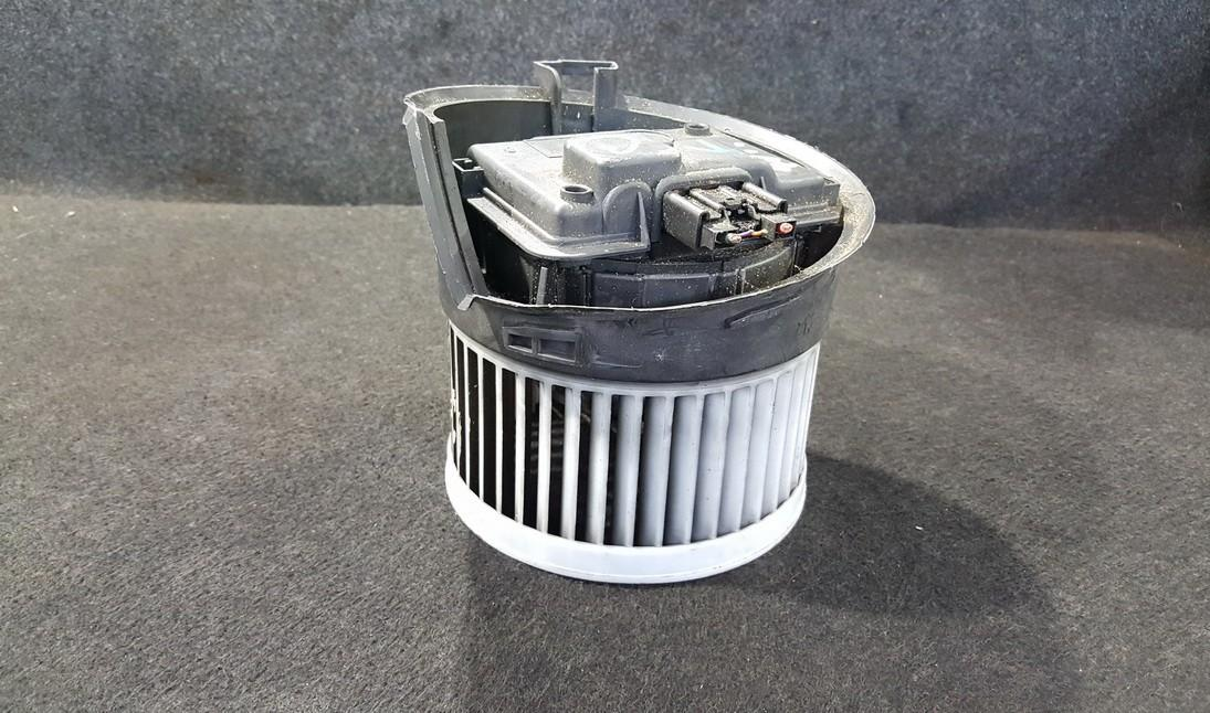 Salono ventiliatorius 4PUH18456AF 4PUH-18456-AF, 773.70805.01-AI, 7737080501-AI, 7737080501AI Peugeot 407 2004 2.2