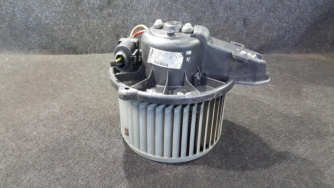 Salono ventiliatorius 0130111202 MF046070-0360, MF0160700360, 4B1820021 Audi A6 1999 1.9