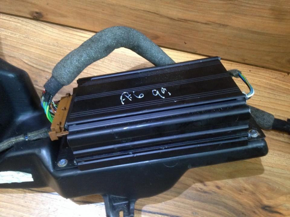 Audio amplifier Audi A6 1998    2.0