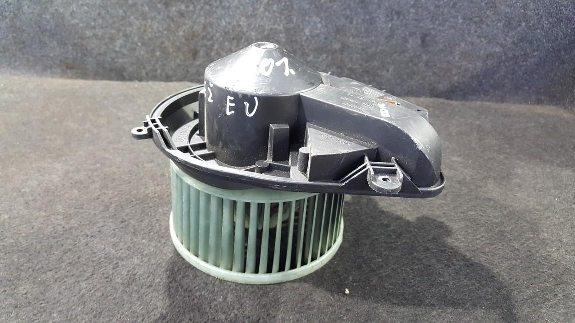 Salono ventiliatorius 8D1820021 74.022.123.3F, 740221233F Audi A4 2002 1.9