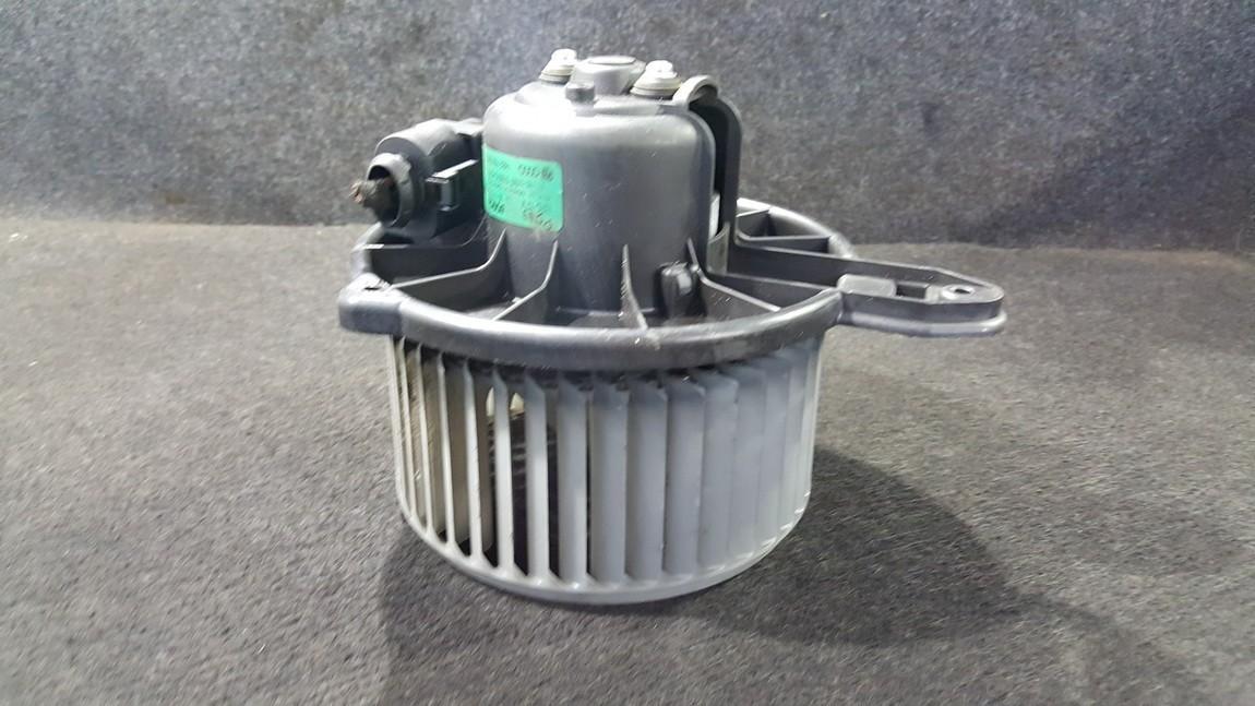 Вентилятор салона 030111203 4B2820021C, MF016070-0372, MF0160700372 Audi A6 1998 2.5