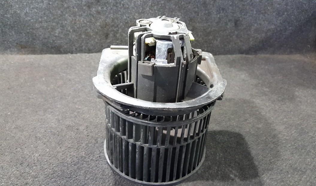 Heater blower assy 653731J NENUSTATYTA Opel VECTRA 2006 1.9