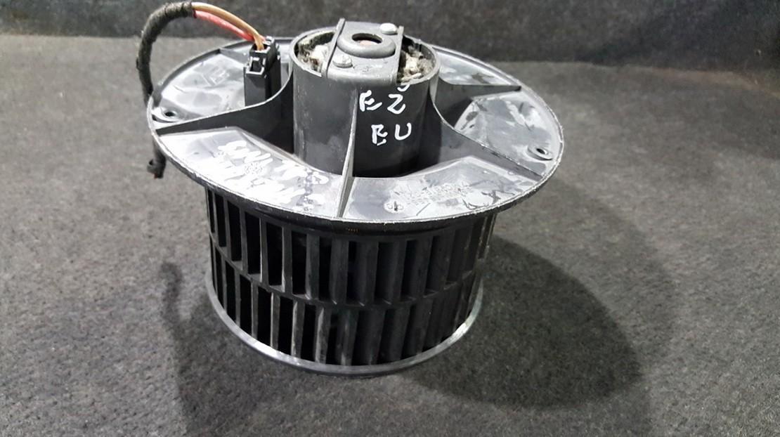 Salono ventiliatorius 95NW18456CC 95NW-18456-CC, 7M0819-021, 7M0819021 Volkswagen SHARAN 2003 1.9
