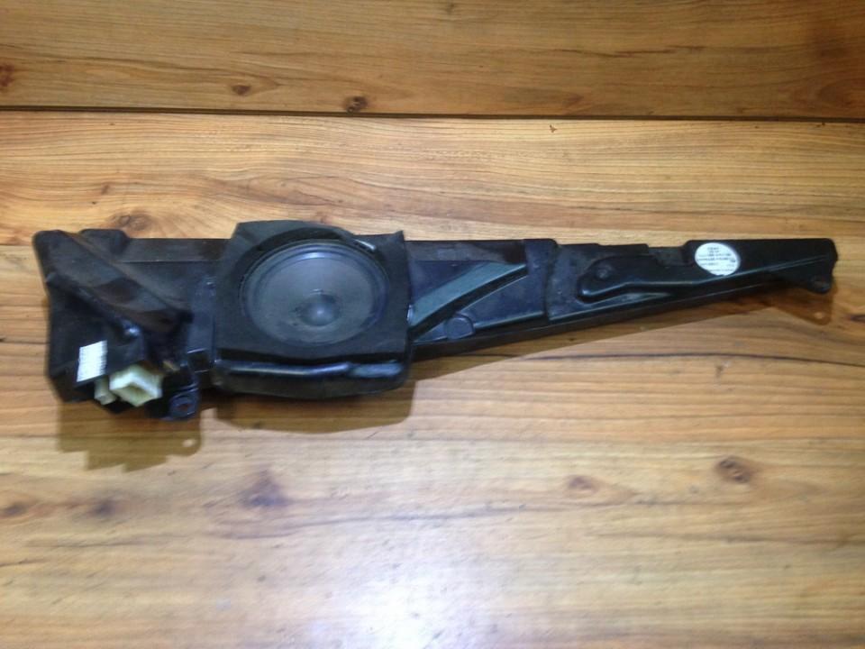 Loudspeaker BMW 5-Series 1999    2.0 65138360775