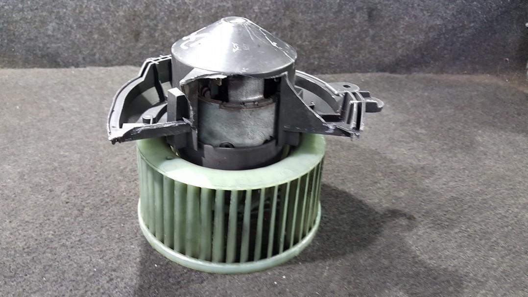 Salono ventiliatorius NENUSTATYTA NENUSTATYTA Volkswagen PASSAT 1995 1.9