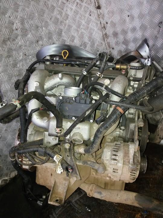 M16A Engine Suzuki Grand Vitara 2006 1 6L 270EUR EIS00234798