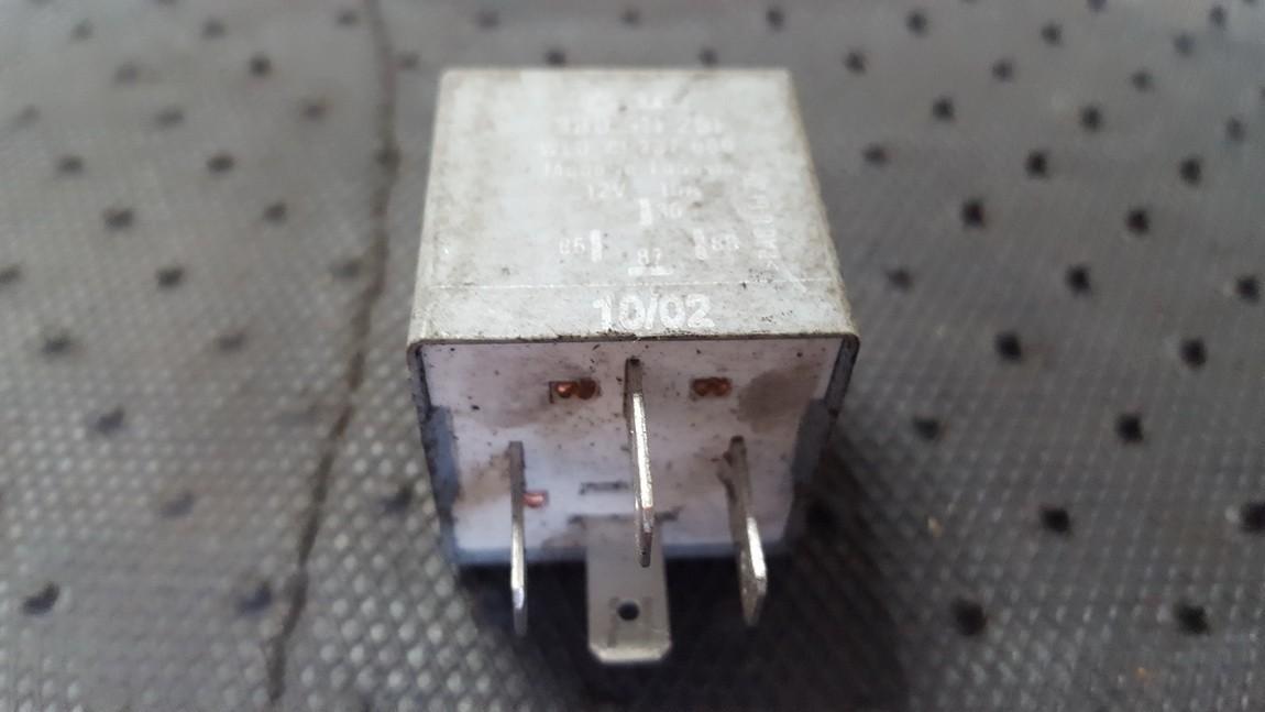 Volkswagen  Beetle Relay module