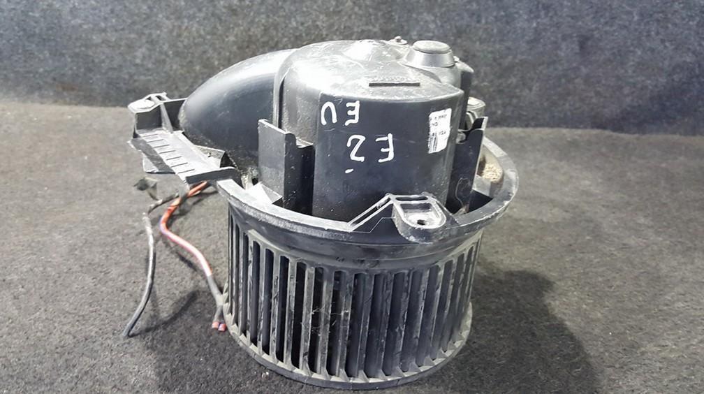 Heater blower assy X17651586K NENUSTATYTA Mercedes-Benz VITO 2005 2.2