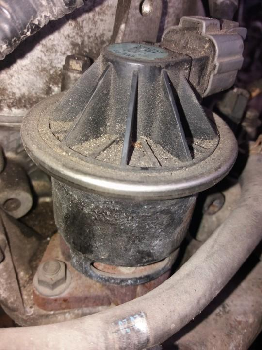 EGR Клапан рециркуляции выхлопных газов 388335 EE01 Honda CIVIC 1996 1.4