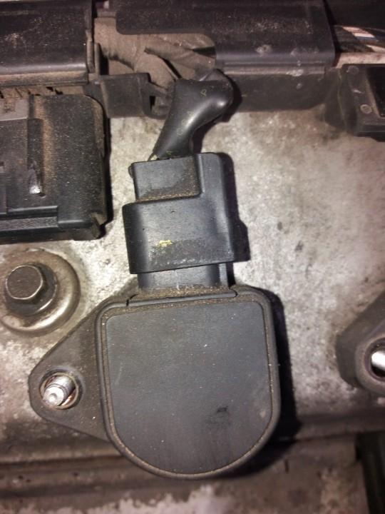 Катушка зажигания 190004660 190-004660 Honda CIVIC 1996 1.4
