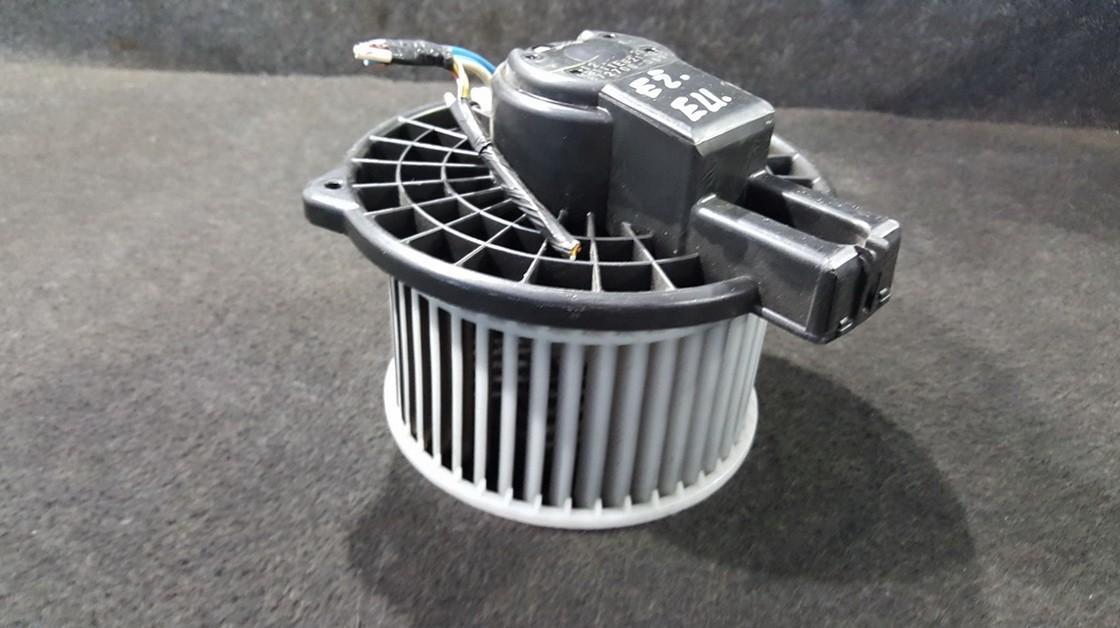 Вентилятор салона HB111EG2101 HB111EG21-01, 872700-0690, 8727000690 Mazda CX-7 2009 2.3