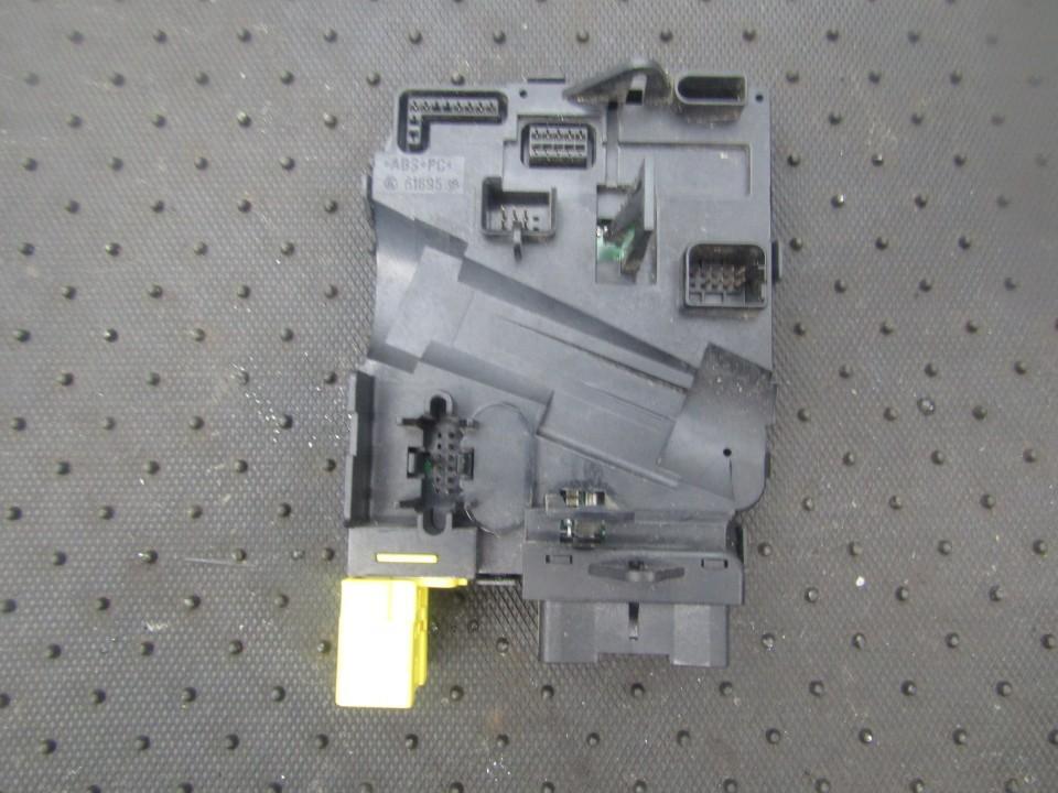 Steering Module (STEERING WHEEL CONTROL ECU) Volkswagen Touran 2004    1.9 1k0953549a