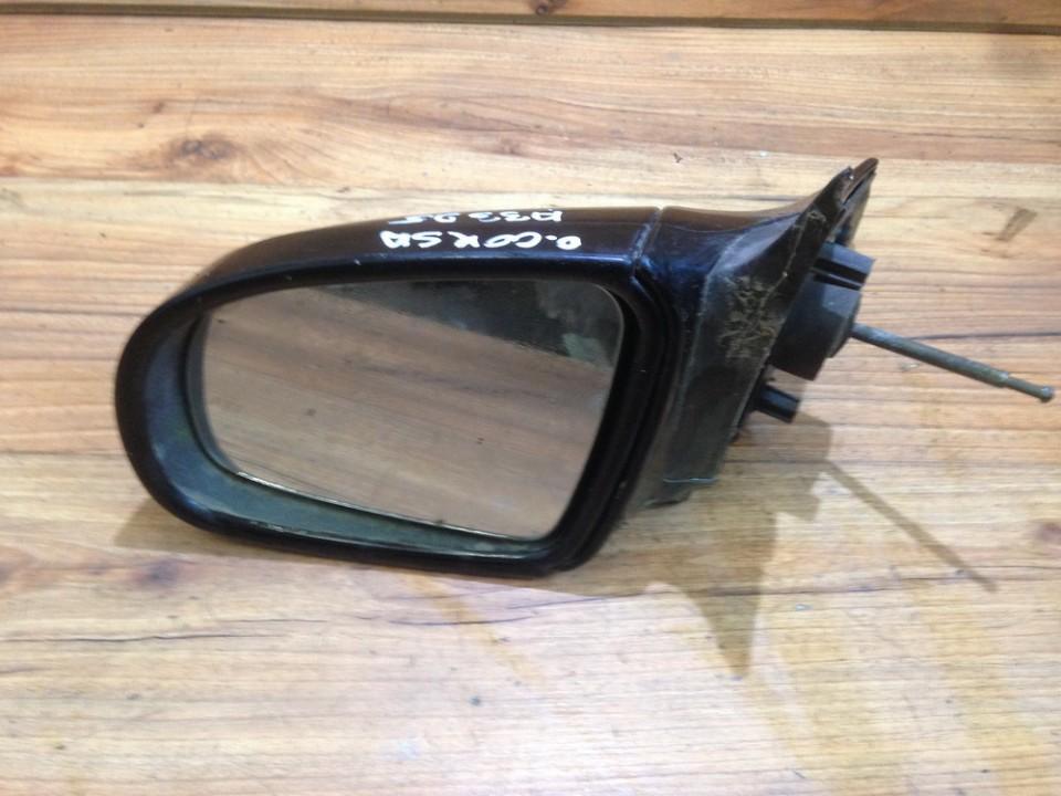 Duru veidrodelis P.K. 008062349 n/a Opel CORSA 2000 1.0