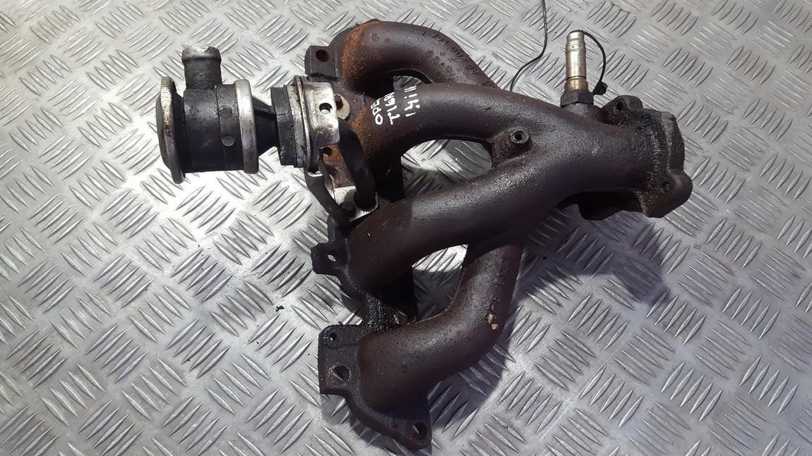 Ismetimo kolektorius 90400196 SF88122 Opel TIGRA 1997 1.4
