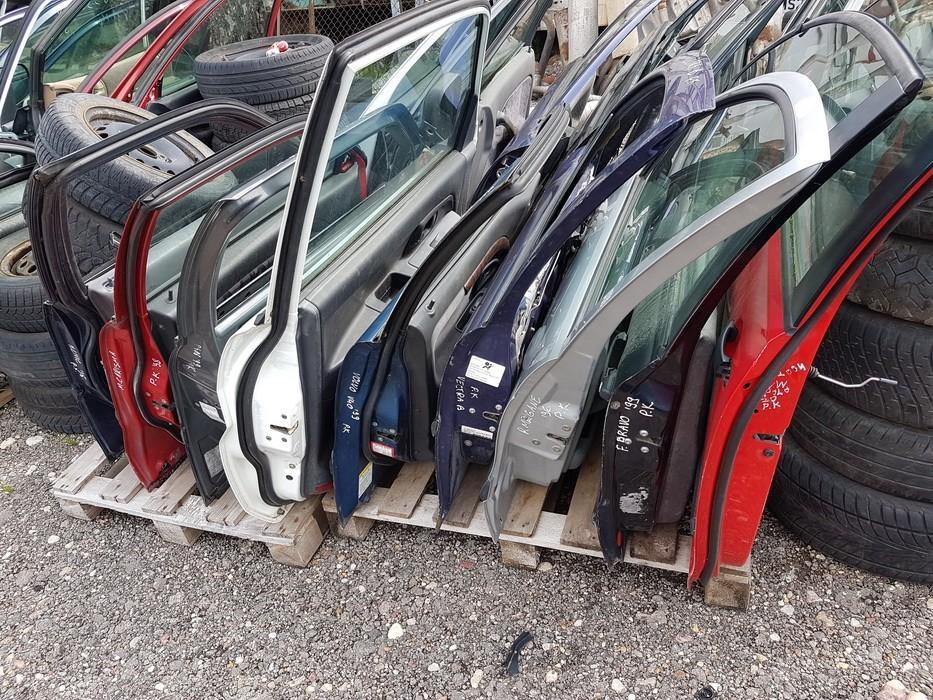Durys P.K. NENUSTATYTA nenustatyta Honda CIVIC 1996 1.4