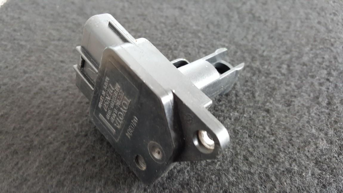 Расходомер воздуха 222040j010 22204-0j010, MB197400-3010, MB1974003010 Toyota COROLLA 2003 2.0