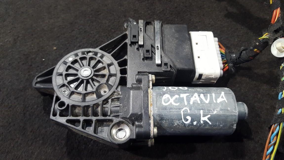 Duru lango pakelejo varikliukas G.K. 0130821733 n/a Skoda OCTAVIA 2011 1.6