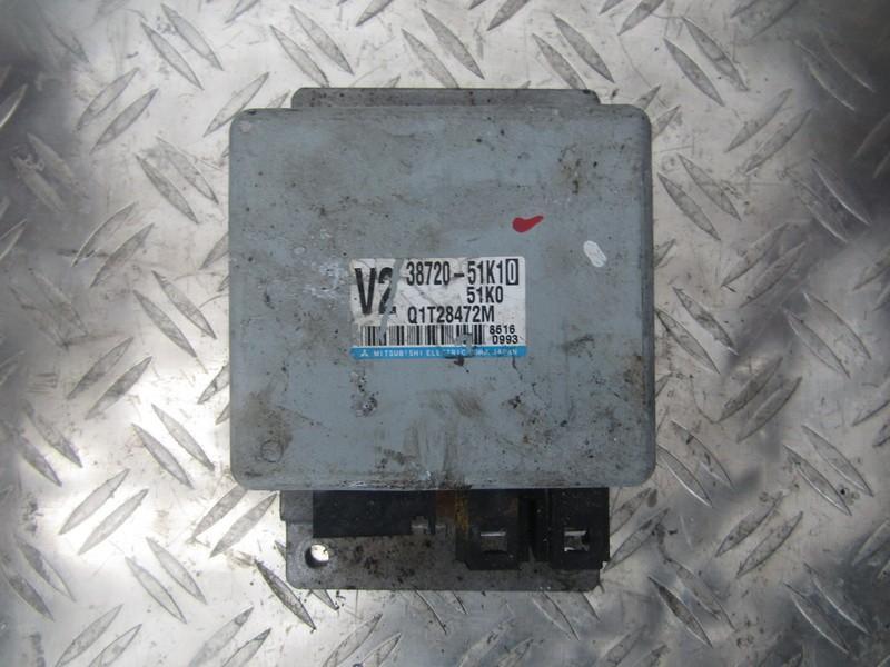 Power Steering ECU (steering control module) Opel Agila 2009    1.2 3872051k10