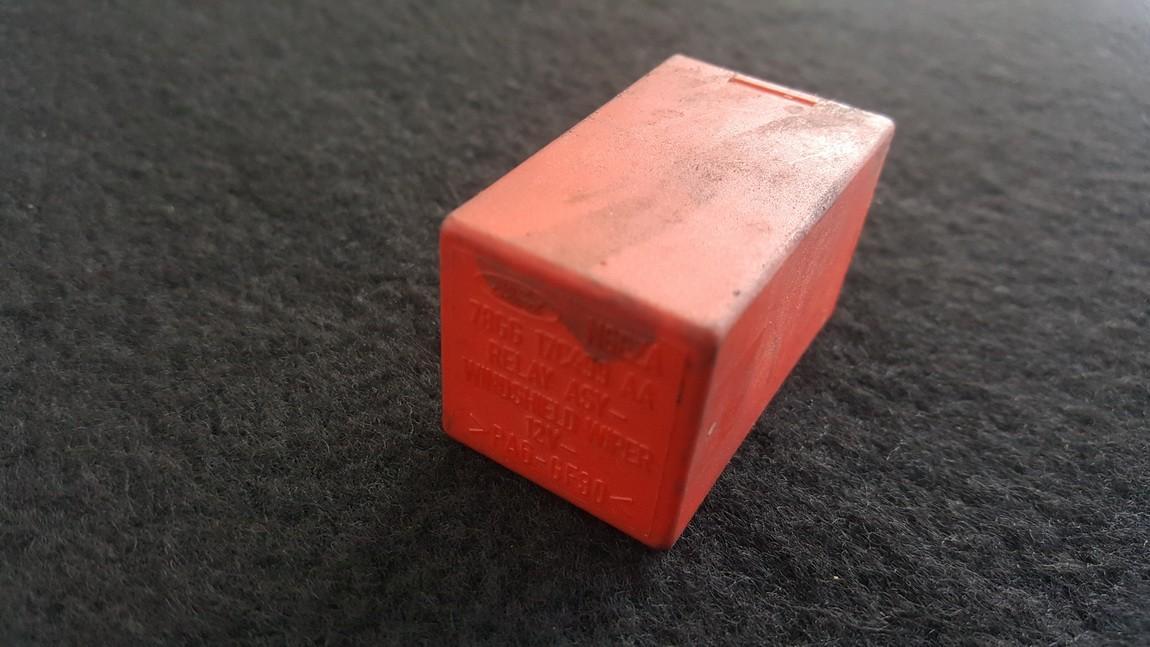 Rele 78GG17C499AA NENUSTATYTA Ford TRANSIT 1993 2.5