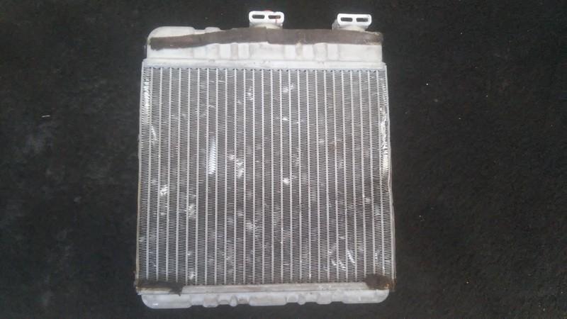 Heater radiator (heater matrix) nenustatytas n/a Opel ASTRA 1999 2.0