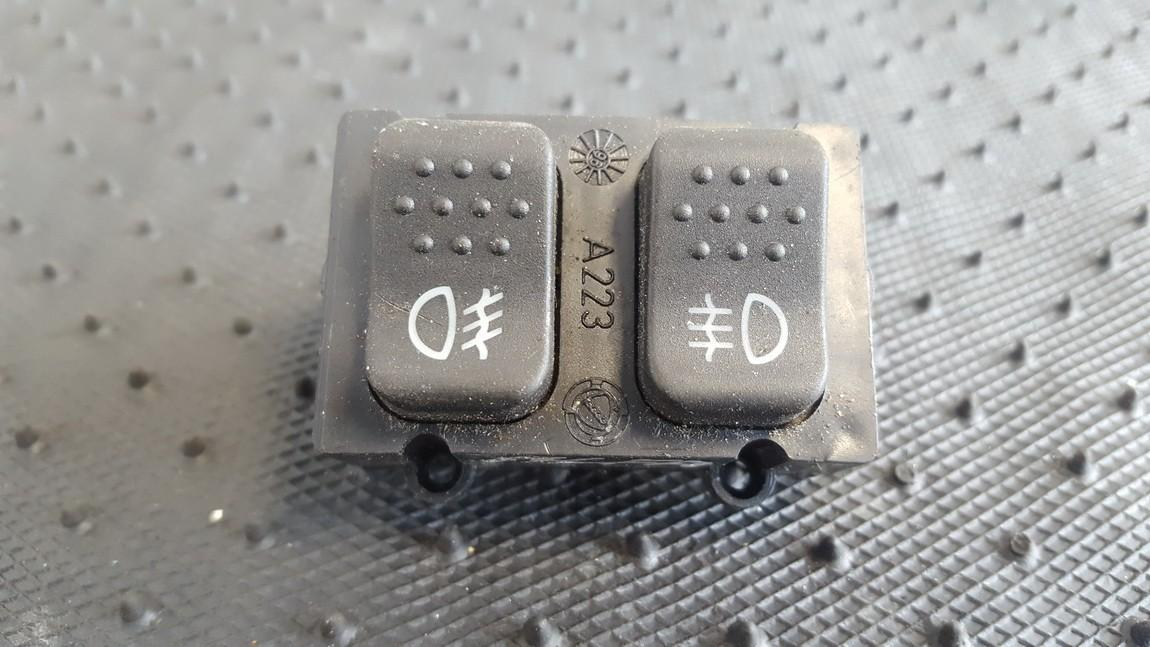 Ruko zibintu valdymo mygtukas A223 N/A Alfa-Romeo 156 1999 1.9