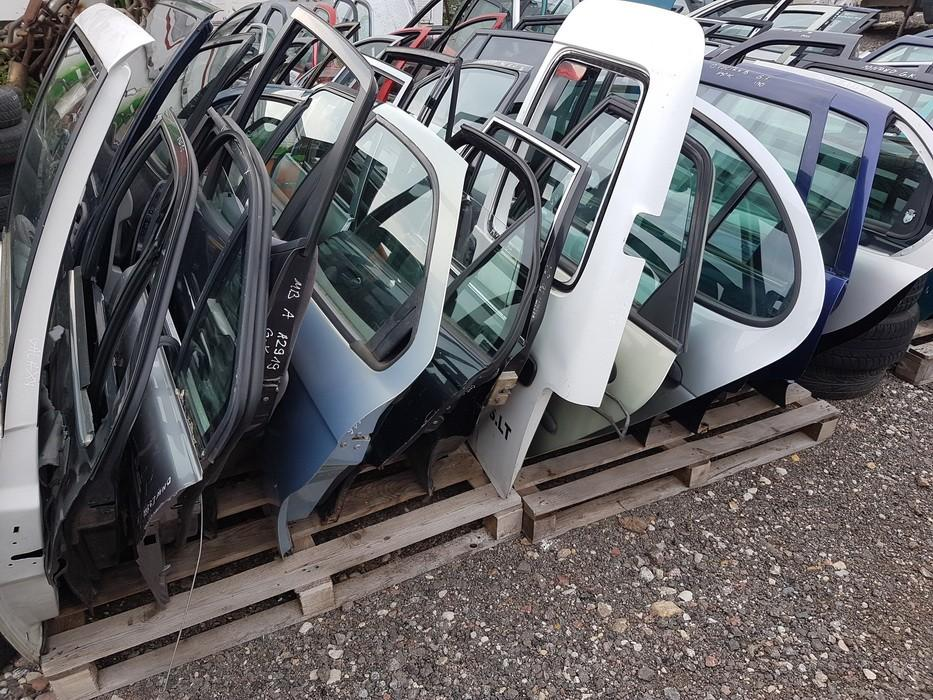 Durys G.K. NENUSTATYTA nenustatyta Opel VECTRA  2.0