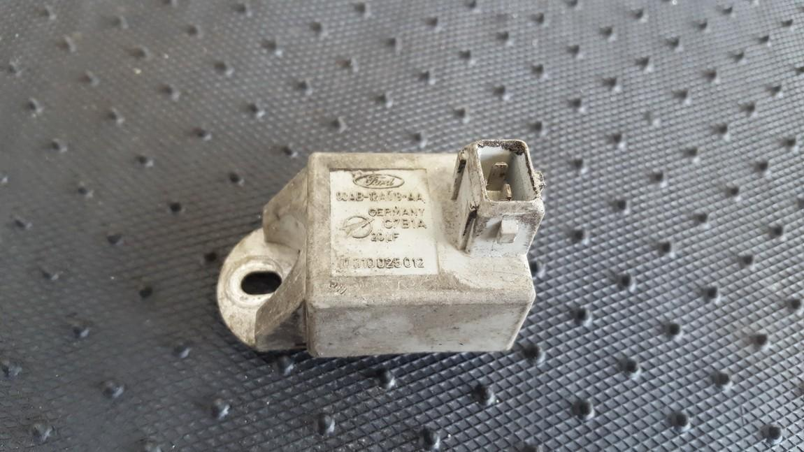 Ignition Control Module Ford Escort 1994    1.8 0310025012