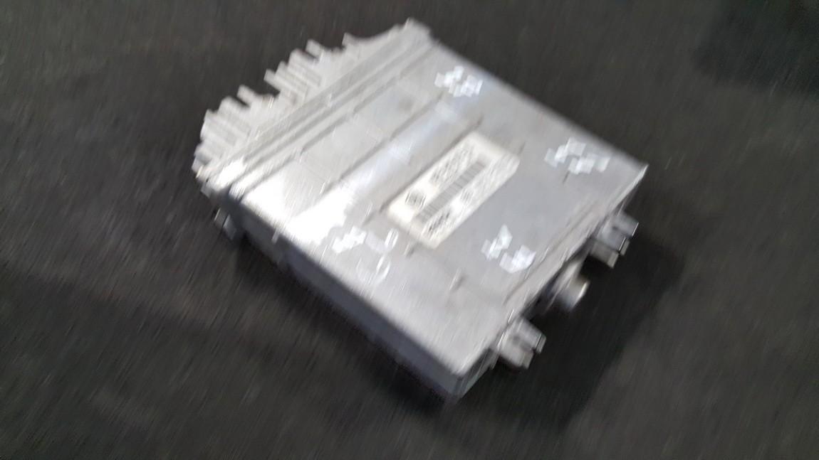 Блок управления двигателем 028906021ES 0281001531, 28SA3354 Ford GALAXY 1996 2.0
