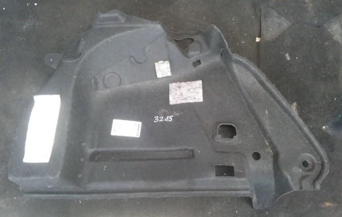 Interior trim 5g6867428fca9 217028 Volkswagen GOLF 2007 1.9