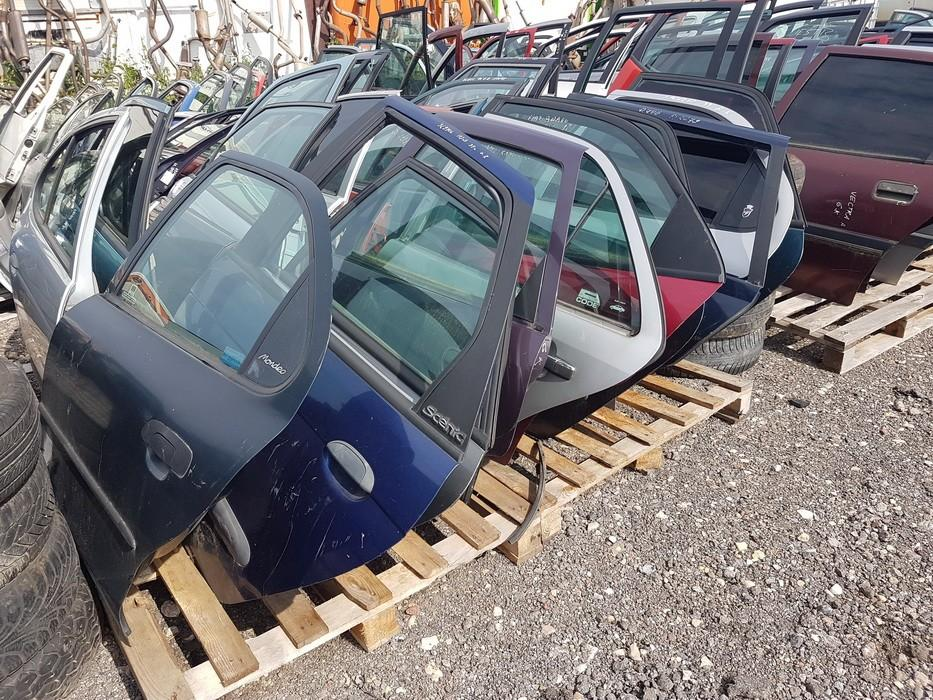 Renault  Scenic Durys G.K.