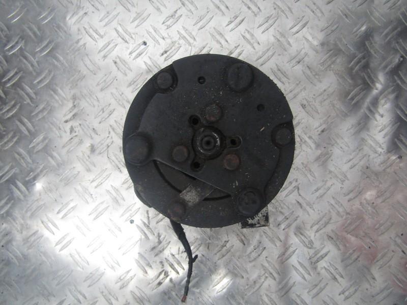 AC AIR Compressor Pump rfxs4h19d647ab rfxs4h-19d647-ab Ford FOCUS 2003 1.8