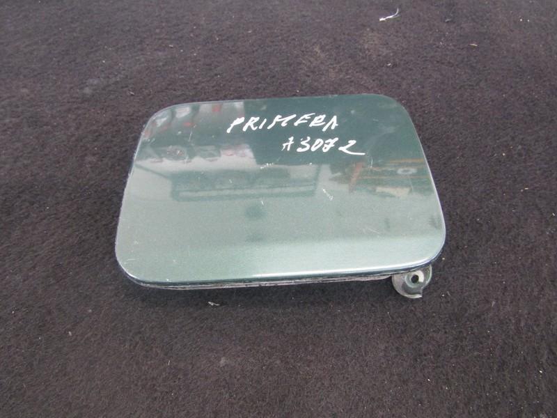 Fuel door Gas cover Tank cap Nissan Primera 1997    1.6 nenustatytas