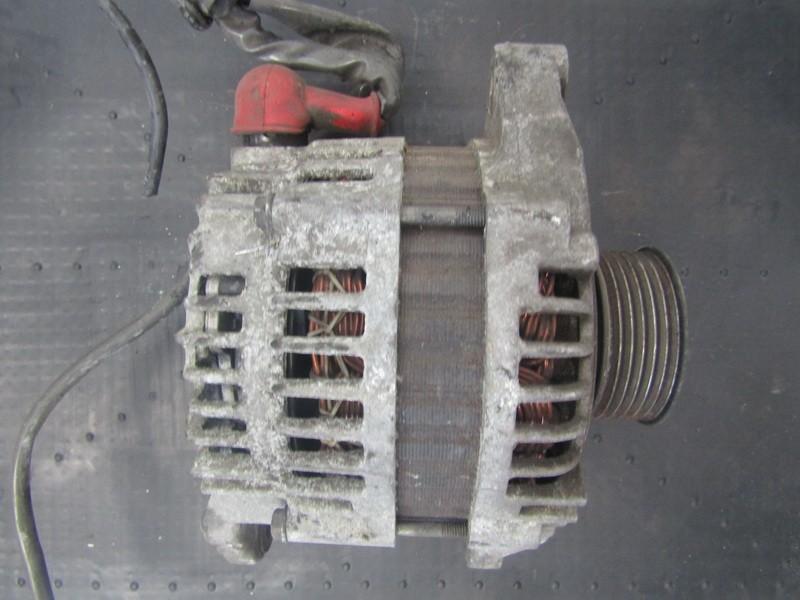 Generatorius lr180762 lr180-762, 23100bu010 Nissan ALMERA TINO 2002 2.2