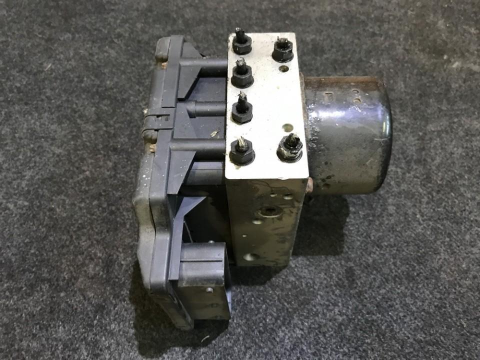 ABS blokas 1c0907379 100947-03073, 6x0614517 Volkswagen GOLF 1995 1.9