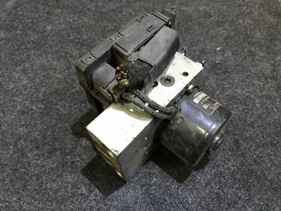 ABS blokas 1j0907379q 100949-03343, 5wk8477, 1j0614217e Volkswagen GOLF 2004 1.4