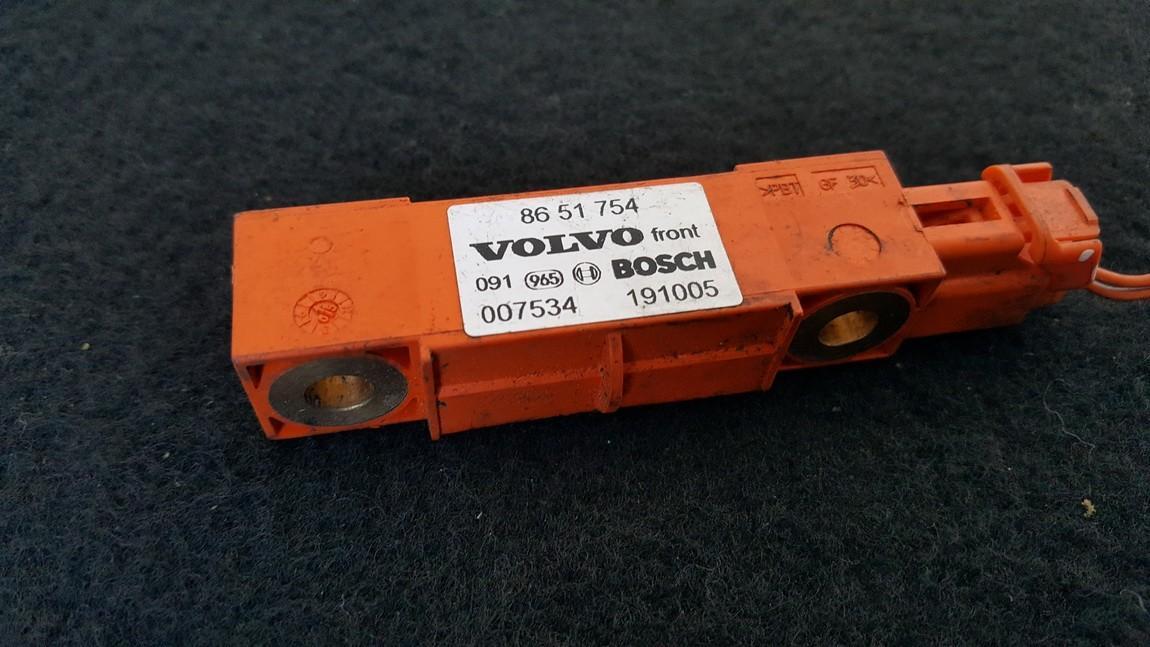 Srs Airbag daviklis 8651754 NENUSTATYTA Volvo XC 90 2005 2.9